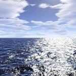 Влияние морских течений на навигацию в Атлантике